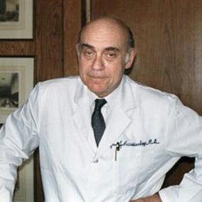 Alfred Luessenhop